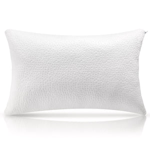 Removable Washable Shredded Memory Foam pillow Cooling Side illow