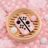 Sakura Bunny Pink Pastel colors__Nintendo Switch Protection Casing Cover