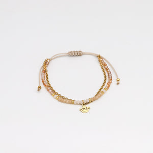 Pulsera Julieta simple C144 Coronita