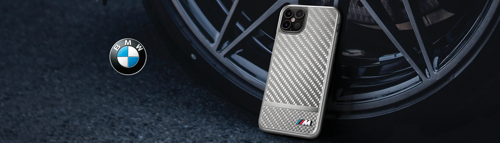 Official Licensed BMW Case & Covers for iPhones and Samsung Phones with optimal 24/7 protection. Get covered in style with our branded cases.