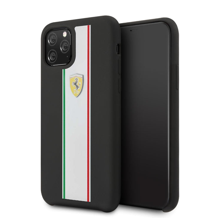 Ferrari On Track Scuderia Pista Silicone with Soft Microfiber Interior