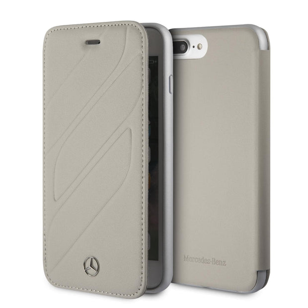 Mercedes-Benz New Organic Wallet Real Leather