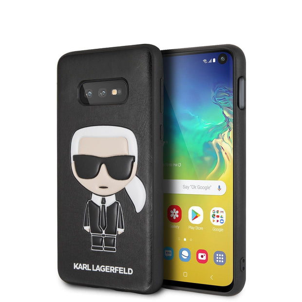 Karl Lagerfeld Galaxy Lite Samsung PU Leather