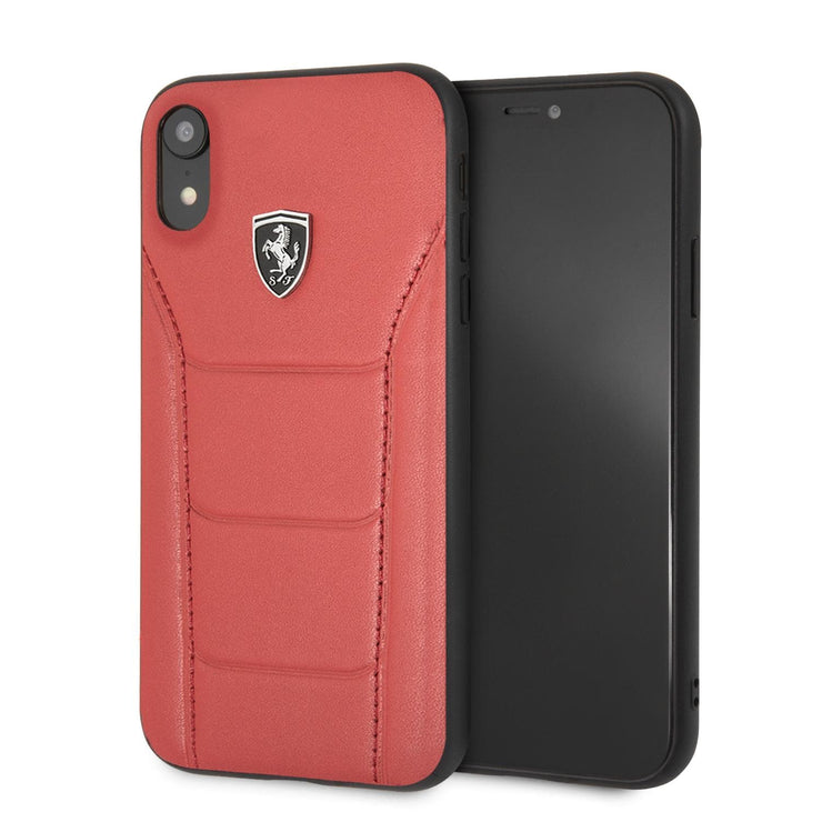 Ferrari Real Leather 488 Collection