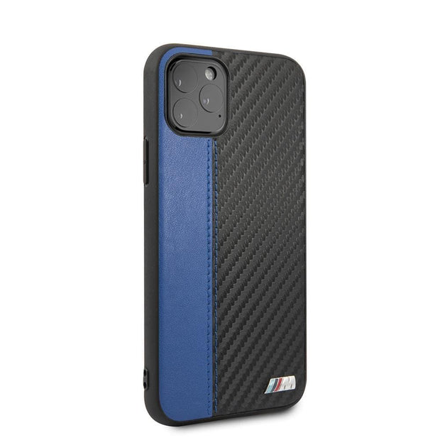 BMW M Lines Contrast Stripe PU Leather