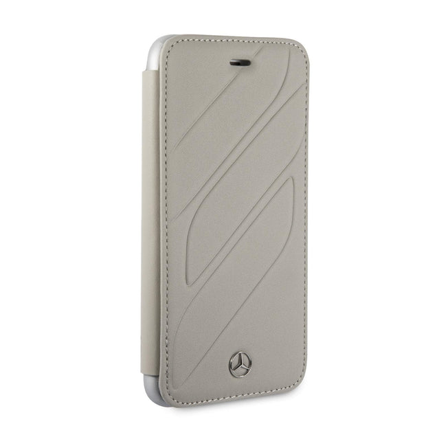 Mercedes-Benz Real Leather New Organic Wallet