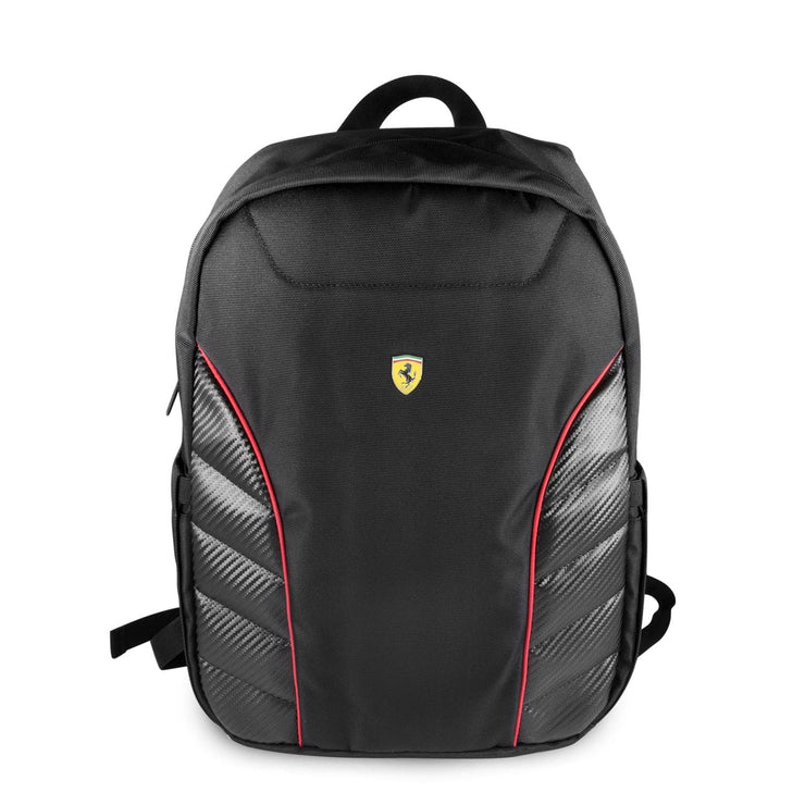 Ferrari Laptop Backpack Scuderia
