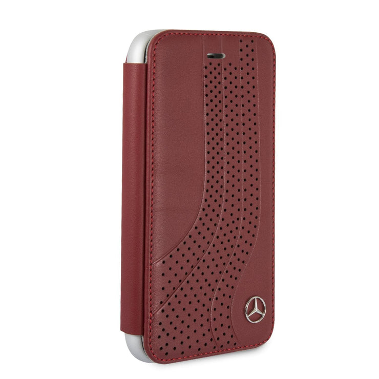 Mercedes-Benz Real Leather New Bow 1 Wallet