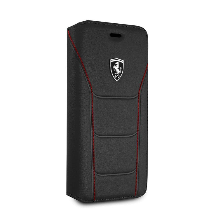 Ferrari Heritage 488 Wallet Real Leather