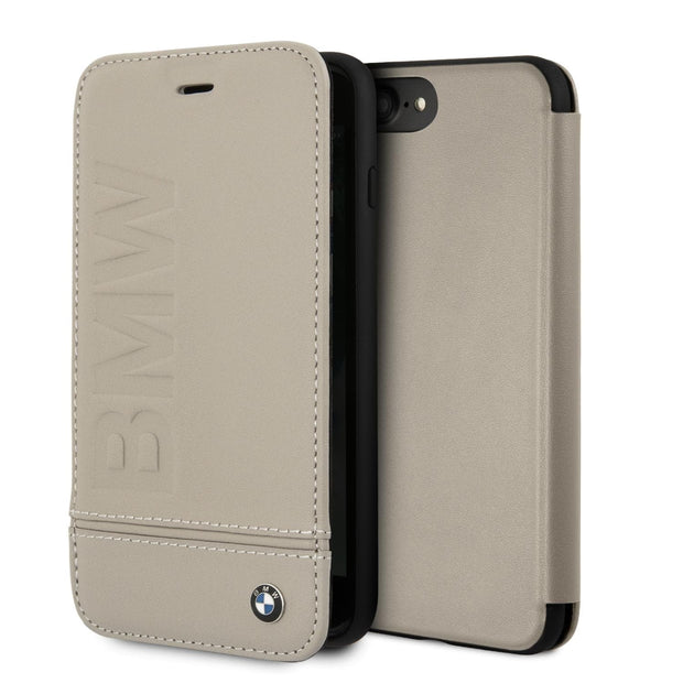 Signature BMW Logo Wallet