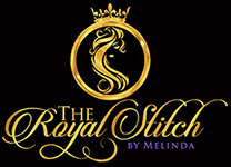 Royal Stitch by Melinda