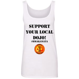 BMA Support Ladies' Tank Top
