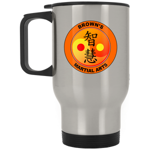 BMA Stainless Travel Mug