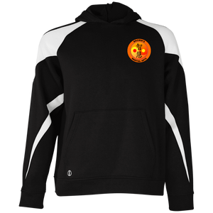 BMA Youth performance Hoodie