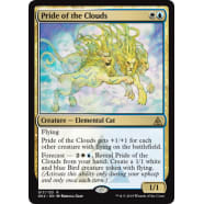 Pride of the Clouds - MTG