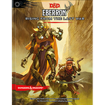 D & D - Eberron:  Rising from the Last War