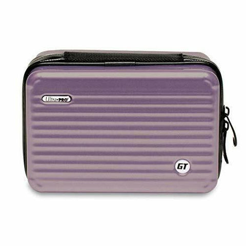 Luggage Deck Box, purple