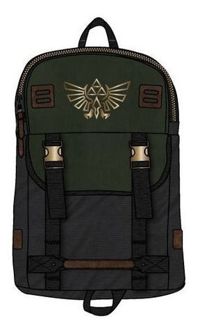 The Legend of Zelda - Triforce backpack