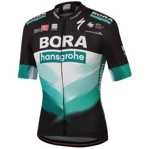 Sportful BORA HANSGROHE Body Fit Team Jersey