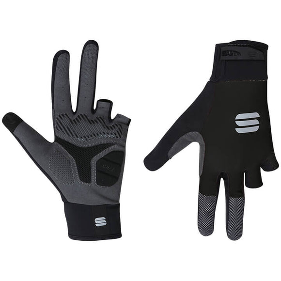 Sportful GIARA 3 Finger Gravel Gloves