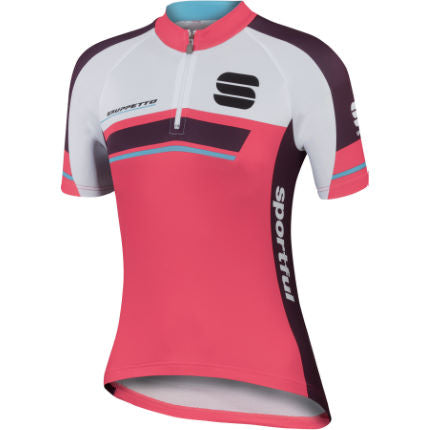 Sportful Kids Girls Jersey