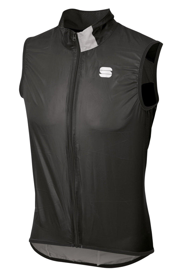 SPORTFUL Hot Pack Easylight Vest Mens - BLACK