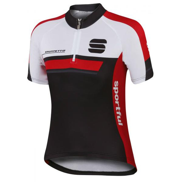 Sportful Kids Boys Jersey