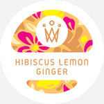 Load image into Gallery viewer, Hibiscus Lemon Ginger