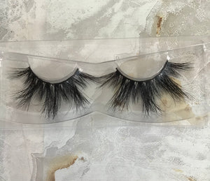 Discounted October Lashes