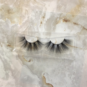 Discounted March Lashes