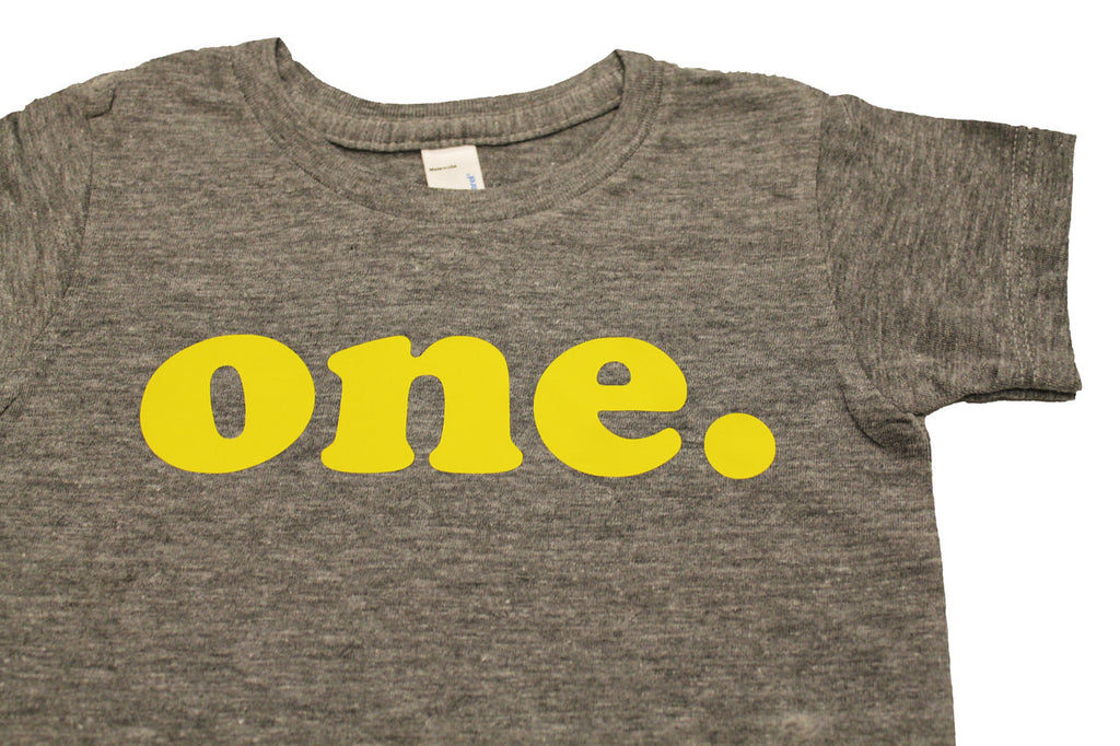 one. shirt, first birthday shirt, kids birthday shirt
