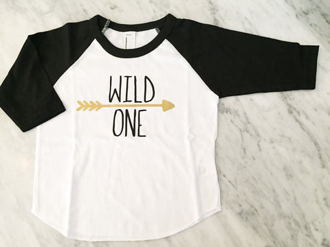 First Birthday Shirt, Wild One Birthday Shirt, Matching Family Birthday Shirts, Where The Wild Things Are Birthday