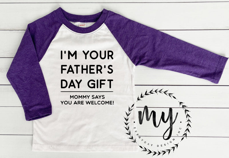 Father's Day Shirt, My Favorite People Call Me...Personalizable!