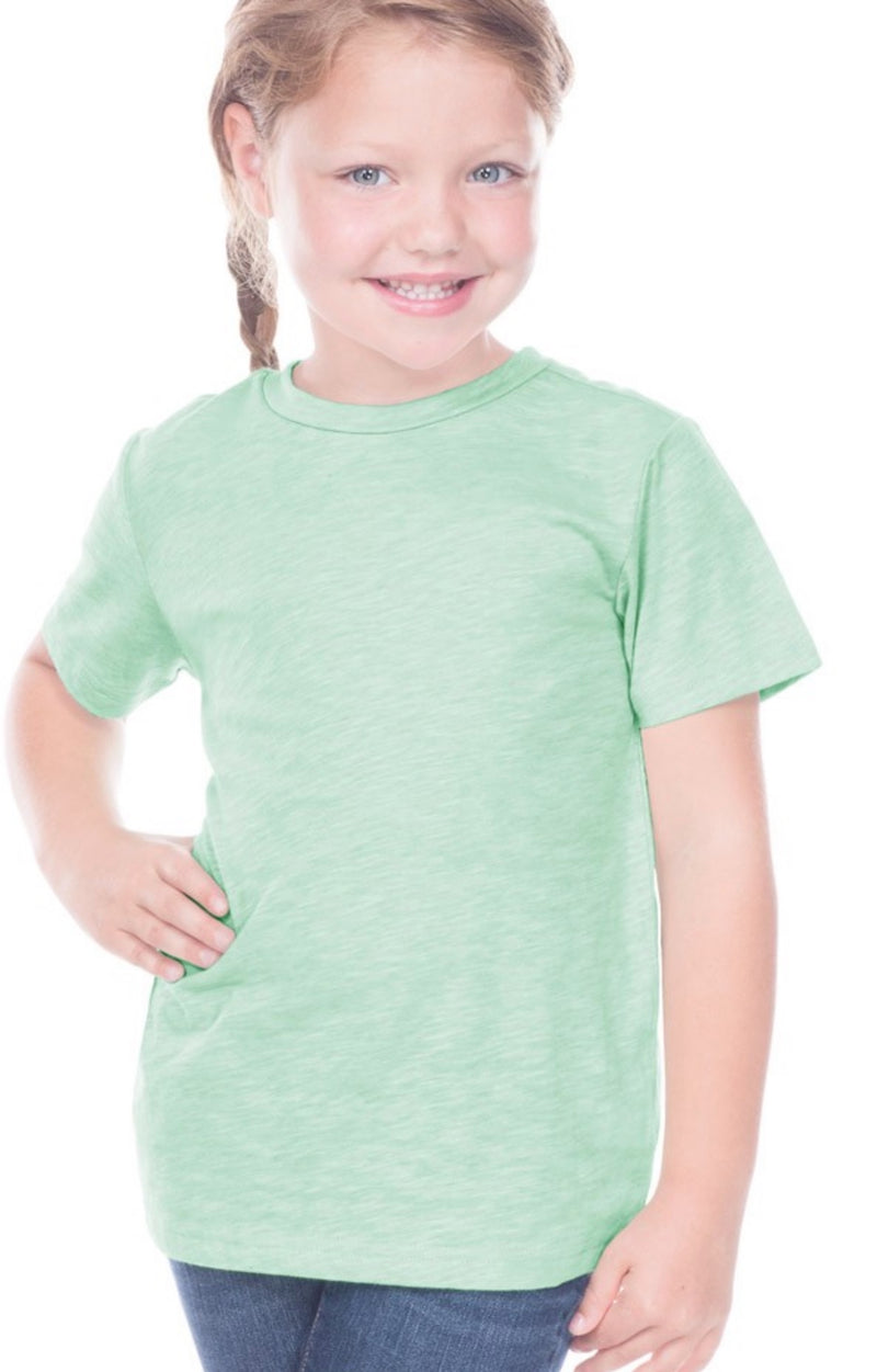 2nd Grade Squad Kids Tshirt - Can Be Any Grade - Toddler, Kids, Youth Sizes