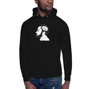 The Triggered Project Unisex Hoodie