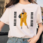 Billie Eilish Tees
