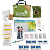 Adventure Dog Series Trail Medical Kit