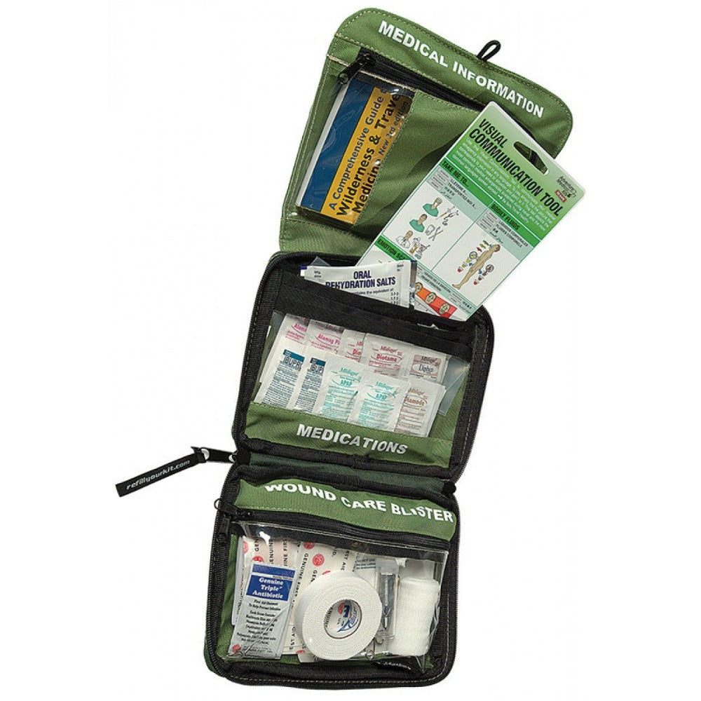 Smart Travel by Adventure Medical Kits