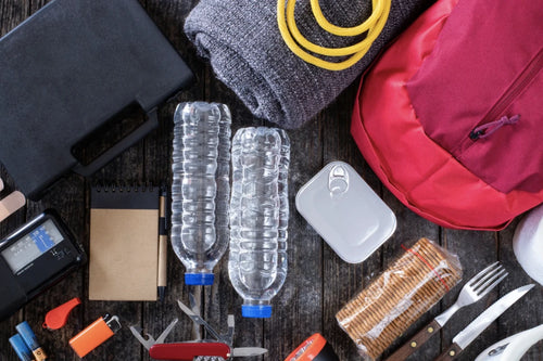 How to Practice Emergency Preparedness as Self-Care