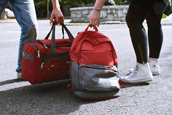 What to pack in your emergency bag