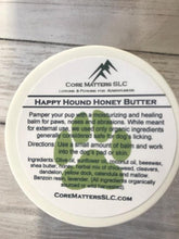 Load image into Gallery viewer, Happy Hound Honey Butter