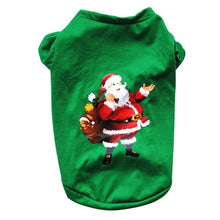 Load image into Gallery viewer, Festive Christmas T-Shirts