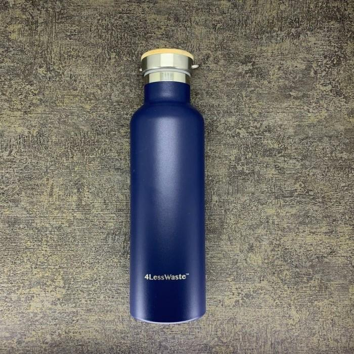 Classic STD Insulated Bottle 750ml | Navy Blue