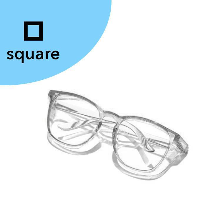 Happlar Square - Clear