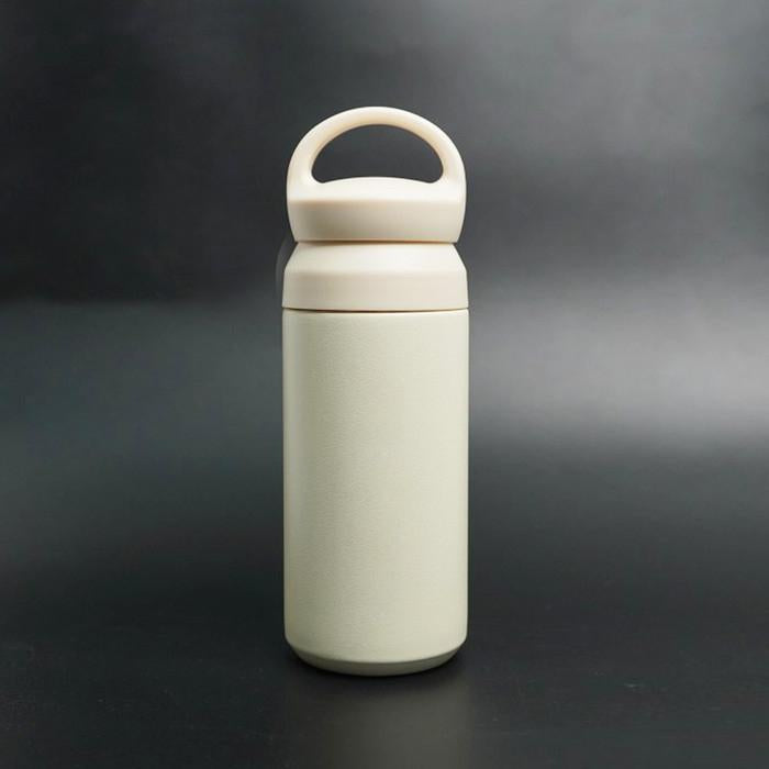 Urban Insulated Bottle 355ml | White