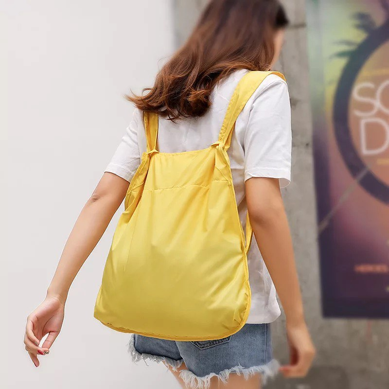 Original Reusable Bag | Yellow