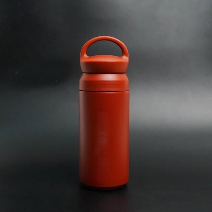 Urban Insulated Bottle 355ml | Red