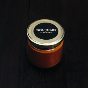 Dulce de leche Don Julio