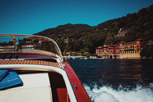 WHAT TO DO ON LAKE COMO | VILLA CARLOTTA & BELLAGIO