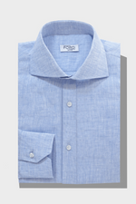 Load image into Gallery viewer, Superlight Linen Shirts ideal for Spring/Summer